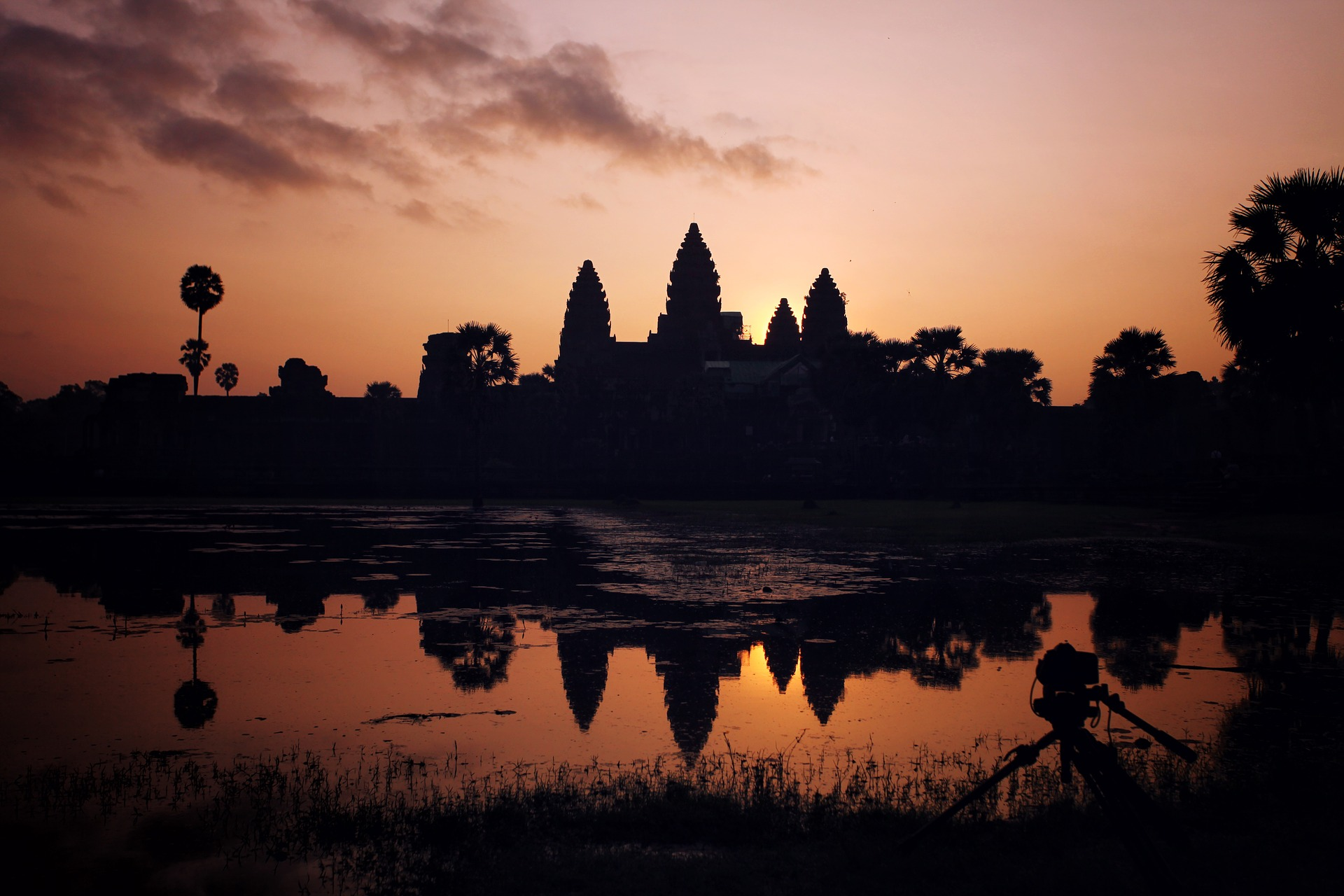 Angkor Wat Travel Tips - HonestTravelTips com