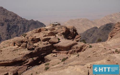 Monastery Mountain 2